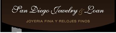 San Diego Jewelry & Loaan